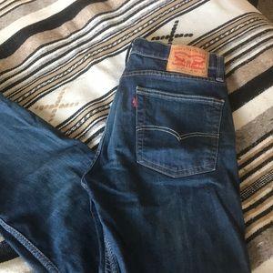 Men's Levi's 513 Jeans